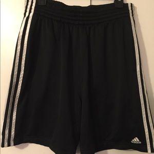 Men's Adidas performance shorts